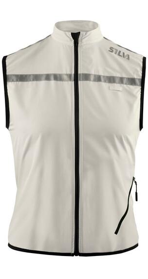 Silva M's Visibility Vest White